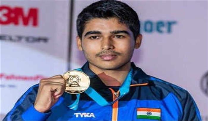 एशियाड खेल- 16 साल के निशानेबाज सौरभ चौधरी ने रिकॉर्ड प्वाइंट के साथ स्वर्ण पर लगाया निशाना, देखें पदक तालिका