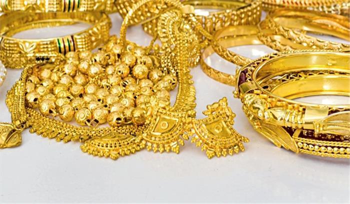भाजपा सरकार ने किया गरीब परिवारों की दुल्हन को 10 ग्राम सोना देने का ऐलान