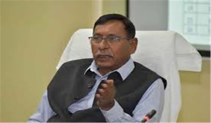 यौन शोषण के मामले में फंसे केंद्रीय मंत्री, असम की महिला ने लगाए कई आरोप