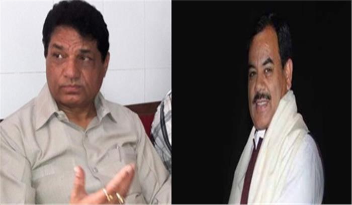 उत्तराखंड चुनाव की 'हाॅट सीट' कोटद्वार बनी कांग्रेस-भाजपा के लिए आन की लड़ाई, नेताओं के पलटवार जारी