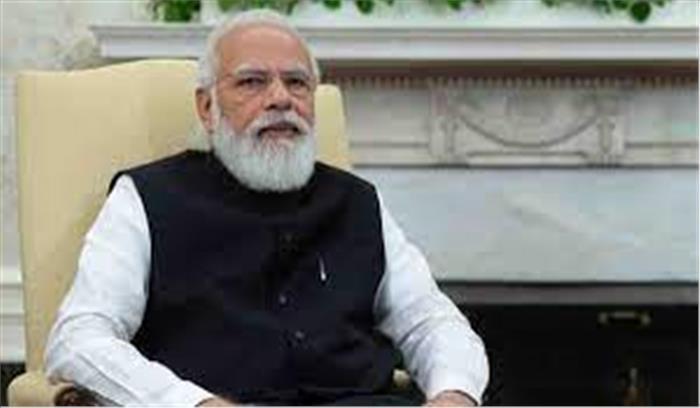 कृषि बिल पर PM Modi का पलटवार , कहा - किसानों के साथ धोखाधड़ी कर रहा है विपक्ष