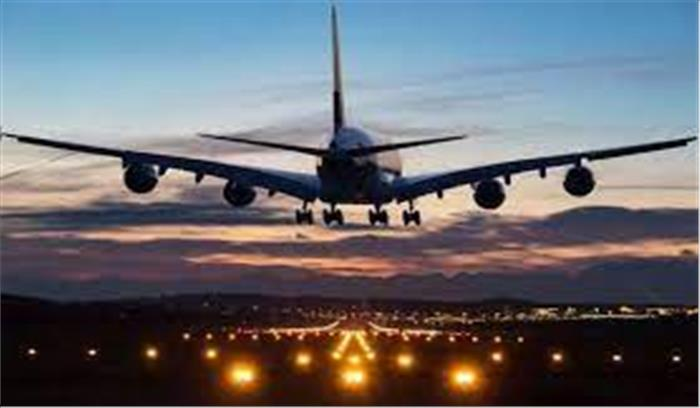 अब ऑस्ट्रेलिया ने भी भारत से आवाजाही पर लगाई रोक , 15 मई तक कोई उड़ान न आएगा - न जाएगी