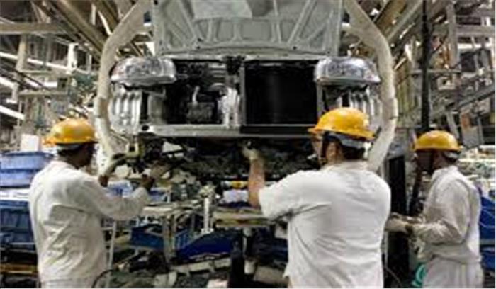 maruti suzuki ने अपने 3 हजार अस्थायी कर्मचारियों को निकाला  ऑटो सेक्टर में 10 लाख नौकरियों पर लटकी तलवार