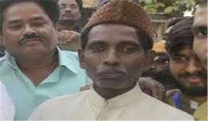 अयोध्या मसले पर मुस्लिम पक्षकार का दावा, कहा-फैसला जब भी आए, हमारे पक्ष में ही होगा