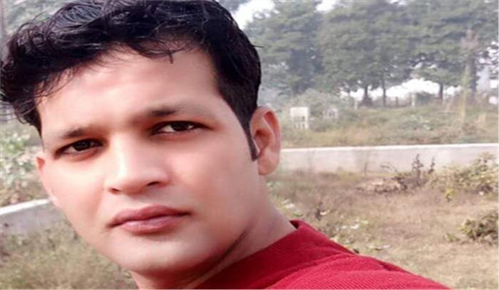 मुरादाबाद में तैनात पौड़ी गढ़वाल के एसओजी सिपाही आयुष भट्ट की गोली मारकर हत्या, पुलिस जांच में जुटी