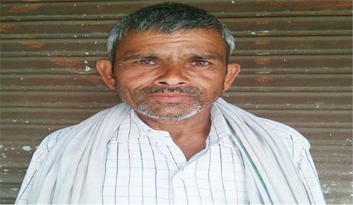 अलीगढ़ में मातम हुआ 'खुशियों में तब्दील', मौत के कुछ ही घंटे बाद जीवित हुआ रामकिशोर