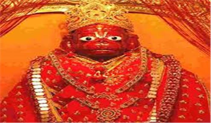 जामनगर का अनोखा हनुमान मंदिर जहां 50 सालों से गूंज रहा रामधुन
