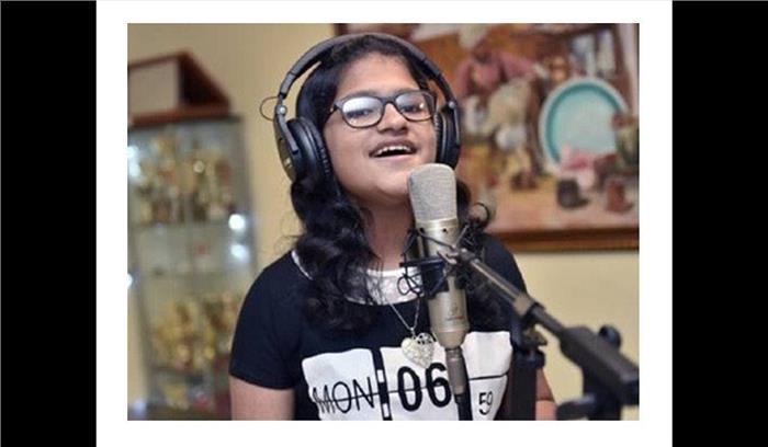 छोटी सी उम्र में सुचेता ने किया कमाल, एक दो नहीं बल्कि 80 भाषाओं में गा सकती हैं गाना