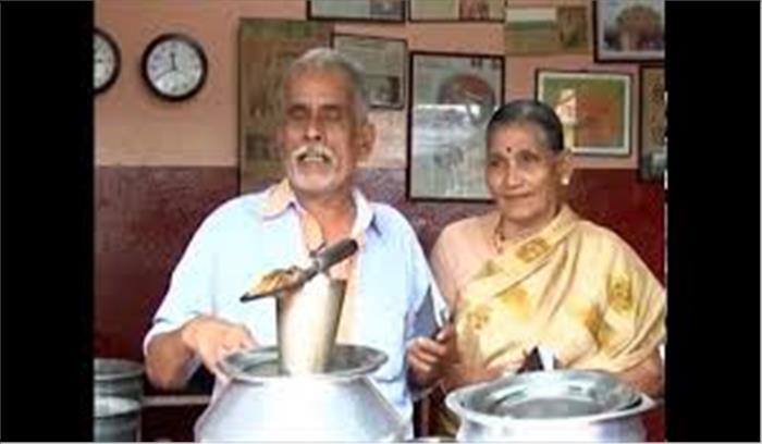 चाय का स्टाॅल चलाकर की 23 देशों की यात्राएं, आनंद महिंद्रा ने बताया सबसे अमीर व्यक्ति