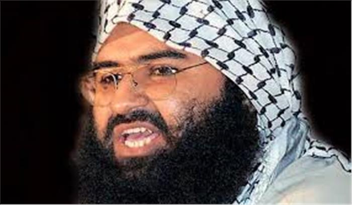 आतंकी सरगना मसूद अजहर का भतीजा घुसा भारत में, घाटी से लेकर दिल्ली तक सुरक्षा अलर्ट जारी