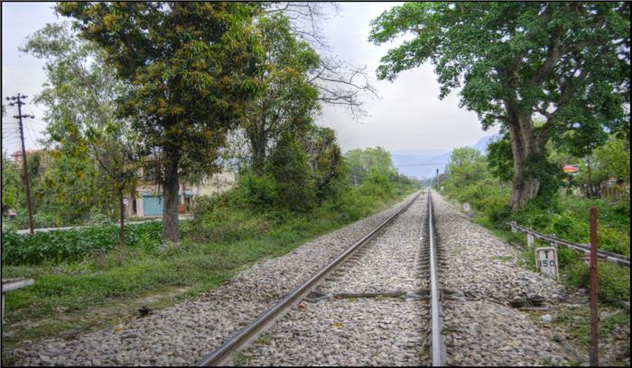 श्रद्धालु सिर्फ 8 घंटे में पहुंचेंगे दिल्ली से बद्रीनाथ, मुज्जफरनगर से रुड़की तक चलेगी अलग ट्रेन