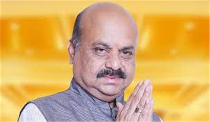 बसवराज बोम्मई होंगे कर्नाटक के नए मुख्यमंत्री होंगे, कल लेंगे शपथ , जानें कौन हैं ये माननीय