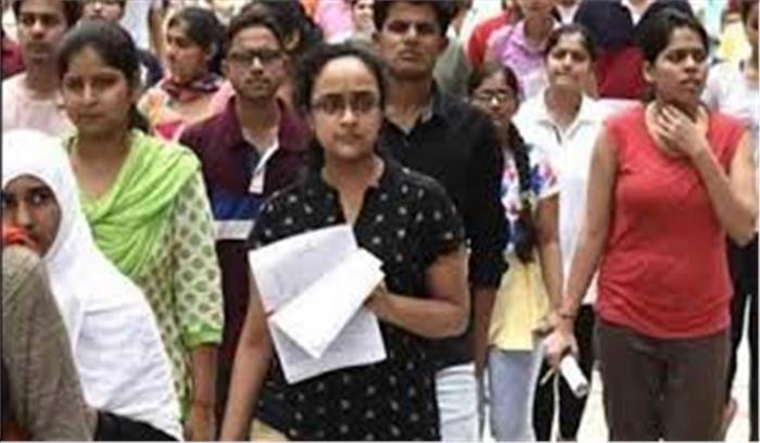 परीक्षा से पहले ही यूपी बीटीसी-2015 के प्रश्न पत्र लीक, पूरी परीक्षा निरस्त