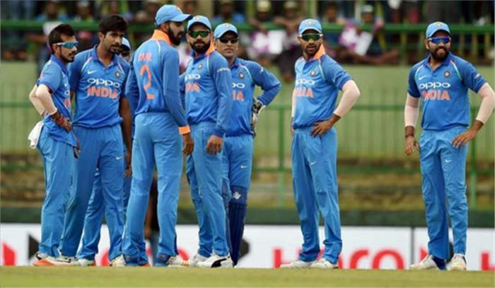 बीसीसीआई ने किया नया कांट्रेक्ट सिस्टम लागू, खिलाड़ी हुए मालामाल