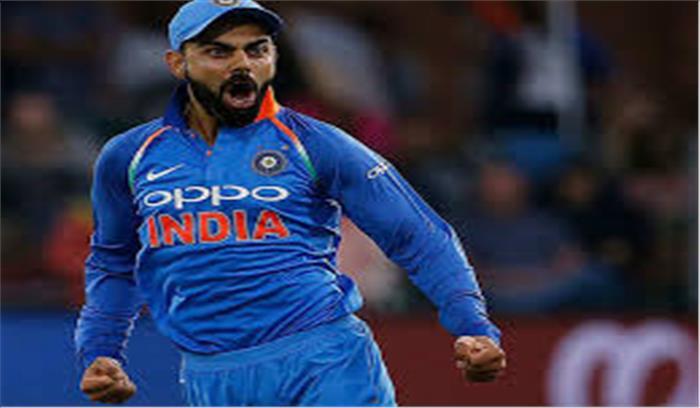 भारतीय कप्तान कोहली का कद हुआ और 'विराट', 12 जून को बीसीसीआई इस पुरस्कार से करेगा सम्मानित