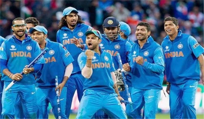 टीम इंडिया के खिलाड़ियों की जल्द बढ़ सकती है सैलरी, जानें नए अनुबंध के बाद कितनी होगी सालाना आय