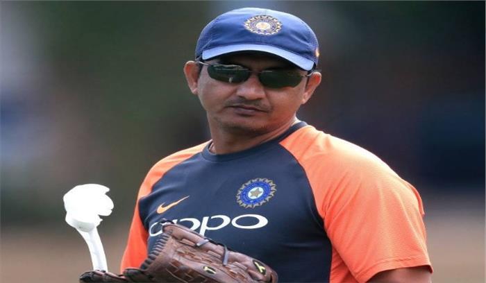 Team India का बल्लेबाजी कोच न बनाए जाने से गुस्साए संजय बांगड़ ने सेलेक्टर देवांग गांधी को उसके कमरे में धमकाया