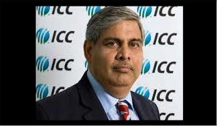 शशांक मनोहर निर्विरोध चुने गए आईसीसी के चेयरमैन, अगले 2 सालों तक संभालेंगे जिम्मेदारी