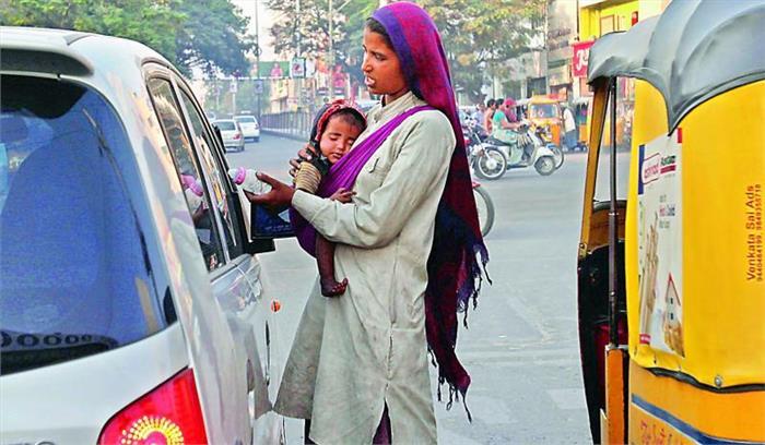 हैदराबाद की सड़कों पर अब नहीं दिखेंगे भिखारी, पुलिस ने सार्वजनिक जगहों पर भीख मांगने पर लगाया प्रतिबंध