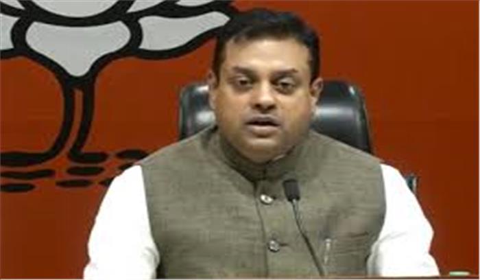 भाजपा के 'फायरब्रांड' राष्ट्रीय प्रवक्ता की बढ़ सकती हैं मुश्किलें, भोपाल की अदालत ने जारी किया जमानती वारंट