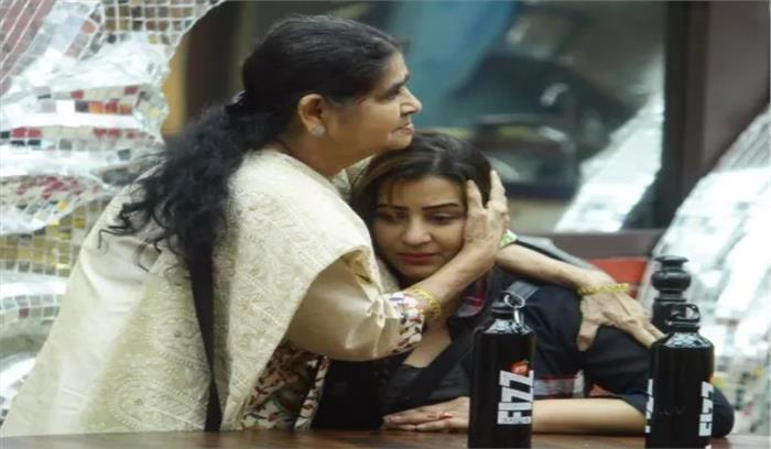शिल्पा शिंदे की मां ने बताया बेटी की शादी टूटने का कारण, बोली-हालात ठीक नहीं रह गए थे