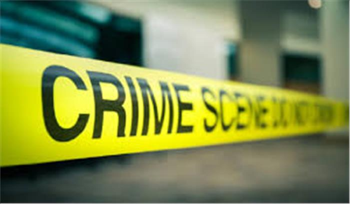 पटना - मॉर्निंग वॉक के लिए निकले भाजपा नेता की कनपटी पर गोली मारकर हत्या , हाल में पार्टी में शामिल हुए थे