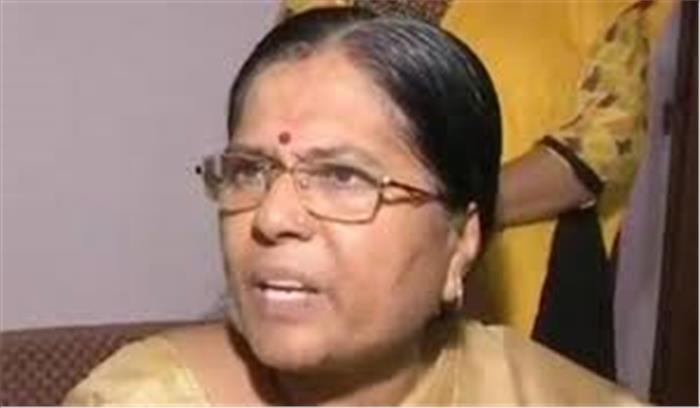 मुजफ्फरपुर बालिका गृह कांडः आरोपी द्वारा संबंध को स्वीकार करने के बाद मंजू वर्मा ने दिया इस्तीफा