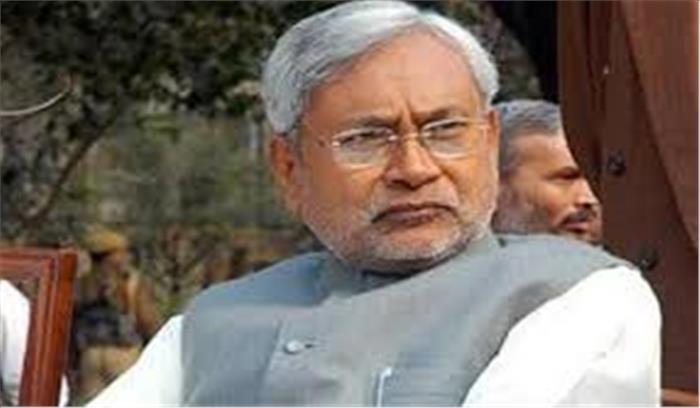 बिहार में बने महागठबंधन पर सीएम नीतीश कुमार का तंज, कहा- कोई भविष्य नहीं है