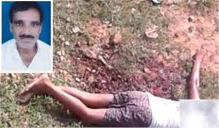 बिहार में आरजेडी नेता की अगवा कर हत्या, विपक्ष उठा रहा