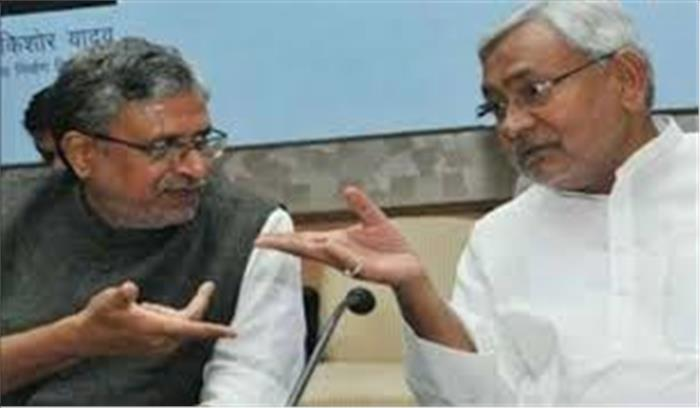 बिहार NDA में मुख्यमंत्री पद को लेकर जुबानी जंग , भाजपा MLC की नीतीश को दिल्ली जाकर राजनीति करने की नसीहत, जदयू भड़की
