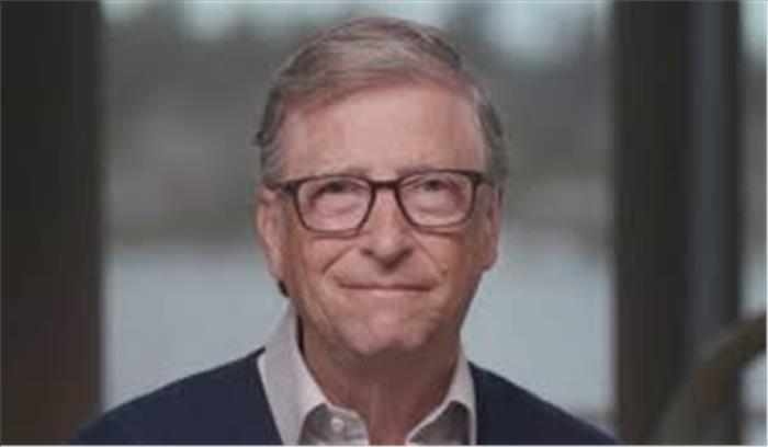 Bill Gates बोले- कोरोना को लेकर दुनिया की नजर भारत की ओर , वैक्सीन निर्माण और आपूर्ति में अहम भूमिका रहेगी