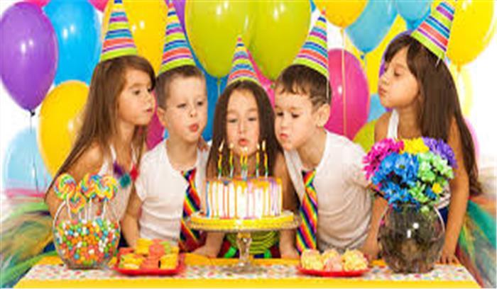 केक पर लगी मोमबत्तियां फूंकना हो सकता है सेहत के लिए हानिकारक, फैलता है संक्रमण का खतरा