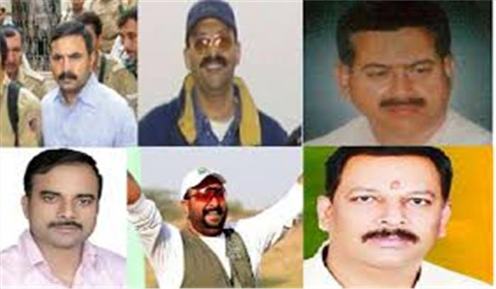 कृष्णानन्द राय हत्याकांड - CBI कोर्ट ने मुख्तार अंसारी समेत सभी आरोपियों को बरी किया