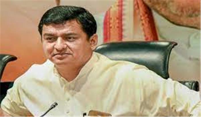 कांग्रेस का बड़ा चेहरा आज भाजपा में शामिल होगा , BJP सांसद बलूनी ने ट्वीट कर दी जानकारी
