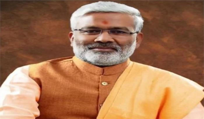 स्वतंत्र देव सिंह उत्तर प्रदेश भाजपा के नए अध्यक्ष बनें, महाराष्ट्र भाजपा की कमान चंद्रकांत पाटिल को