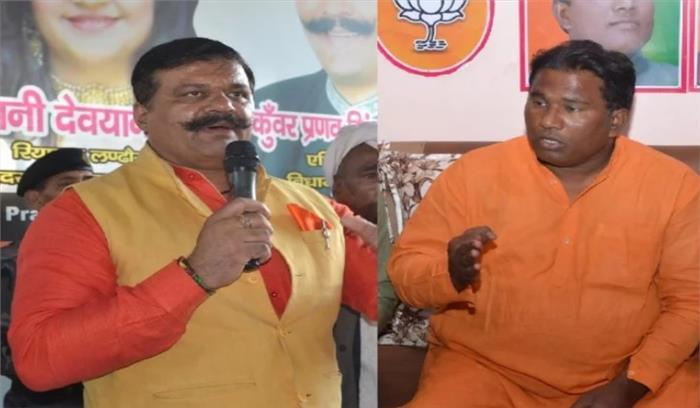 उत्तराखंड भाजपा ने अपने दो विधायकों को जारी किया कारण बताओ नोटिस , 10 दिन में देना होगा जवाब