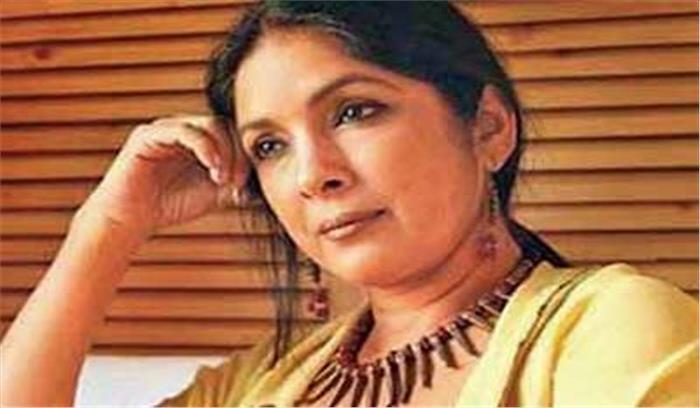 राष्ट्रीय पुरस्कार विजेता अभिनेत्री नीना गुप्ता ने सोशल मीडिया पर मांगा काम...अनुभव सिन्हा ने किया साइन