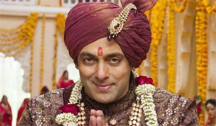 लो जी हो रही है सलमान खान की शादी, जानिए आखिर किसके साथ शादी की तैयारियों को दिया जा रहा अंतिम रूप