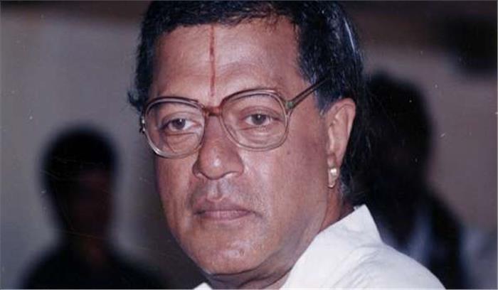नहीं रहे अभिनेता गिरिश कनार्ड , बेंगलुरू में मल्टीपल ऑर्गेन फेल होने की वजह से निधन