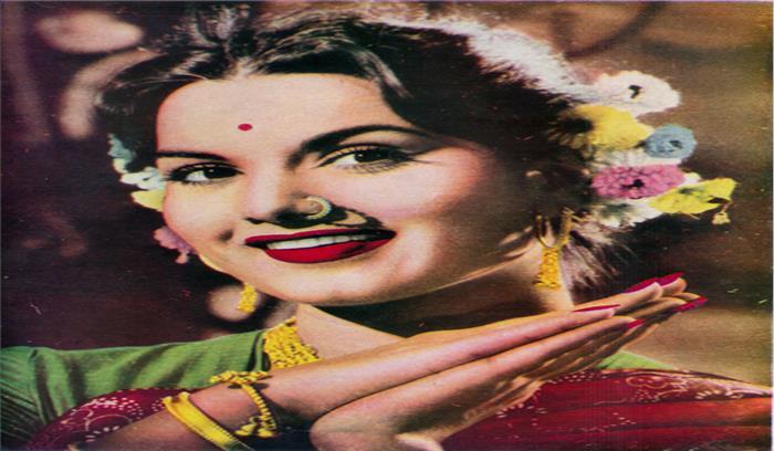 हिन्दी सिनेमा की बेहतरीन अदाकारा श्यामा नहीं रहीं, 82 साल की उम्र में ली आखिरी सांस