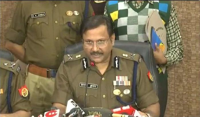 LIVE - बुलंदशहर कांड की जांच SIT करेगी , पुलिस की किसी को फंसाने की मंशा नहीं - ADG यूपी पुलिस