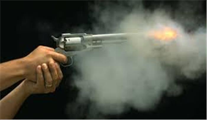 कोटद्वार में वकील को दिन-दहाड़े बदमाशों ने मारी गोली, पुलिस बदमाशों की तलाश में जुटी