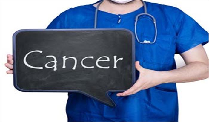 कैंसर पीड़ितों को नहीं सहना पड़ेगा इलाज के दौरान जानलेवा दर्द, जेएनयू के वैज्ञानिक डॉक्टर ने खोज निकाली यह दवा