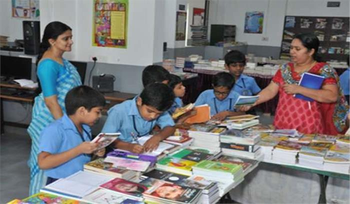 दिल्ली में सीबीएसई के तहत चलने वाले स्कूलों के शिक्षक 60 सालों में होंगे सेवानिवृत्त, पढ़ें पूरी खबर