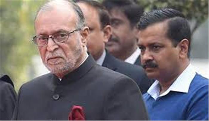 LIVE - दिल्ली का बॉस कौन ? सुप्रीम कोर्ट के दो जजों की बेंच भी नहीं तय कर पाई, कुछ मुद्दों पर सुनाया फैसला