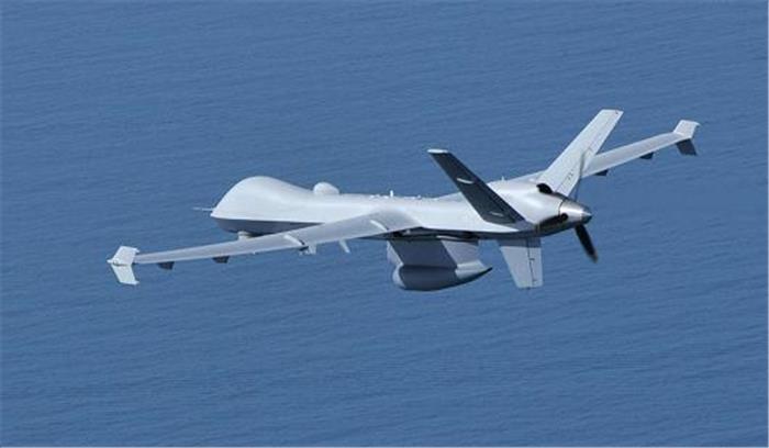 सीमा पर नहीं चलेगी चीन की चालबाजी, नजर रखने के लिए भारत ने तैयार किया खास ड्रोन