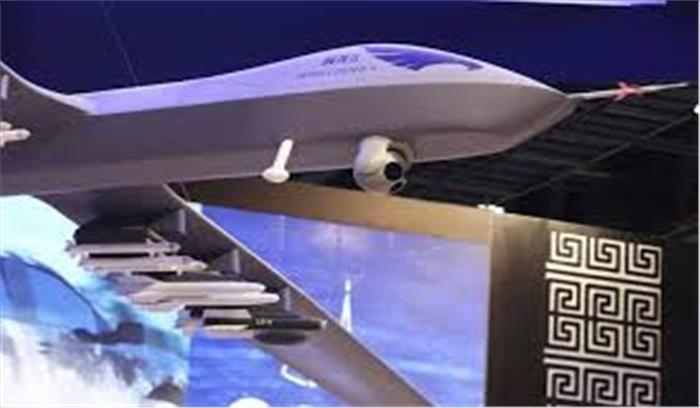 भारत के रूसी तकनीक हासिल करने पर चीन की बढ़ी चिंता, पाकिस्तान को देगा 48 आधुनिक सैन्य ड्रोन