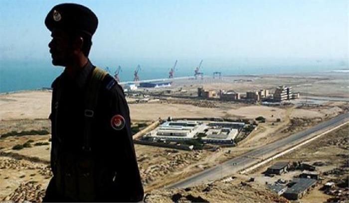 पाकिस्तान आर्थिक गलियारे में भ्रष्टाचार के आरोपों के बाद चीन ने फंडिंग पर लगाई रोक