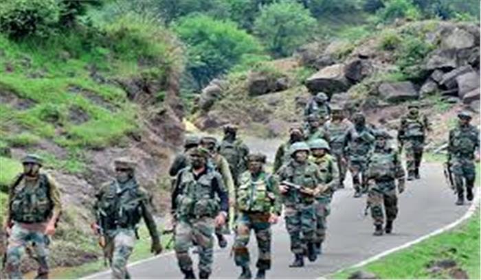 तनावपूर्ण माहौल में चीन से फिर आया भड़काने वाला बयान , कहा - पाकिस्तान -नेपाल भी खोल सकते हैं सैन्य मोर्चा