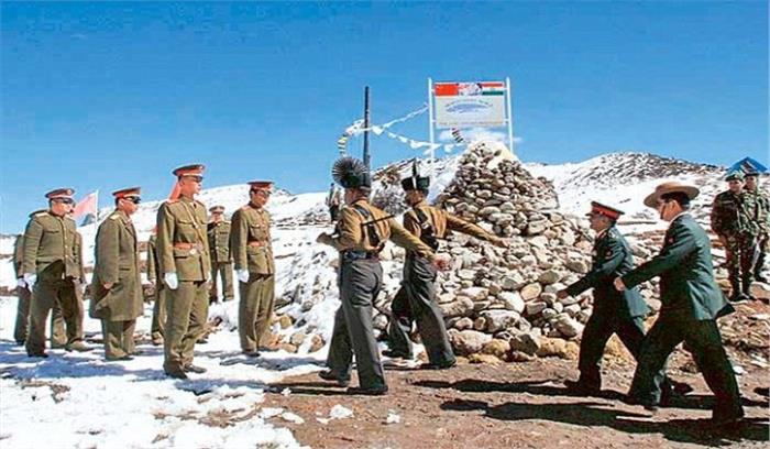 चीन ने भारत को फिर दी धमकी, अगर कालापानी या कश्मीर में चीन घुस जाए, तो क्या करेगा भारत